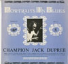 Cover: Champion Jack Dupree - Champion Jack Dupree / Portraits In Blues Vol. 5 (Im Growing Older Every Day)