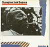 Cover: Champion Jack Dupree - Champion Jack Dupree / Champion Jack Dupree (Amiga Blues Collection 6)