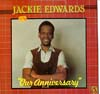 Cover: Edwards, Jackie - Our Anniversary