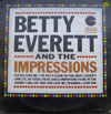 Cover: Everett, Betty - Betty Everett And The Impressions