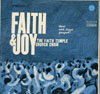 Cover: Faith Temple Church Choir - Faith & Joy - That Old-time Gospel