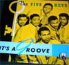 Cover: Five Keys - It´s A Groove