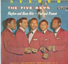 Cover: Five Keys - Rhythm and Blues Hits - Past and Present