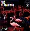 Cover: Flamingos - Requestfully Yours