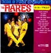 Cover: Flares - Encore of Foot Stompin´ Hits - The Flares Do The Twist