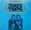 Cover: Four Tops, The - Anthology (3 LP-Set)