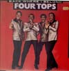Cover: The Four Tops - Back Where I Belong