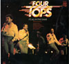 Cover: The Four Tops - The Four Tops / Its All In The Game