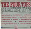 Cover: Four Tops, The - Greatest Hits