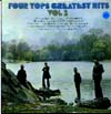 Cover: The Four Tops - Greatest Hits Vol. 2