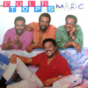 Cover: The Four Tops - Magic