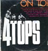 Cover: The Four Tops - On Top