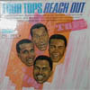 Cover: Four Tops, The - Reach Out