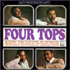 Cover: Four Tops, The - Four Tops