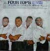 Cover: The Four Tops - Second Album