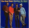 Cover: Four Tops, The - Suenos De Ayer (Yesterday´s Dereams)