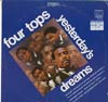 Cover: Four Tops, The - Yesterday´s Dreams
