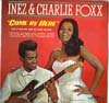 Cover: Foxx, Charlie & Inez - Come By Here