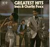 Cover: Charlie & Inez Foxx - Greatest Hits