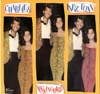 Cover: Charlie & Inez Foxx - Charlie & Inez Foxx / Mockingbird - The Best of Charlie and Inez Foxx