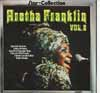 Cover: Aretha Franklin - Star-Collection  Vol. 2