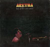 Cover: Aretha Franklin - Aretha Franklin / Live At The Filmore West