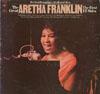 Cover: Aretha Franklin - Aretha Franklin / The Great Aretha Franklin