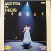 Cover: Aretha Franklin - Aretha In Pariis