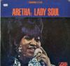 Cover: Aretha Franklin - Aretha Franklin / Lady Soul
