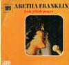 Cover: Aretha Franklin - Aretha Franklin / I Say A Little Prayer