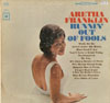 Cover: Aretha Franklin - Aretha Franklin / Runnin Out Of Fools