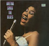 Cover: Aretha Franklin - Aretha Franklin / Aretha Sings the Blues (Compilation)