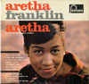 Cover: Aretha Franklin - Aretha Franklin / Aretha