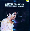 Cover: Aretha Franklin - This Girl´s In Love With You