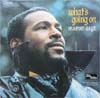 Cover: Marvin Gaye - Marvin Gaye / Whats Going On