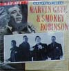 Cover: Gaye, Marvin - Marvin Gaye & Smokey Robinson - Greatest Hits - 3 - LP - Set