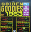 Cover: Golden Goodies (Roulette Sampler) - Golden Goodies (Roulette Sampler) / Golden Goodies Vol. 18 - Golden Goodies of 1963