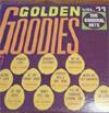 Cover: Golden Goodies (Roulette Sampler) - Golden Goodies (Roulette Sampler) / Golden Goodies Vol. 11