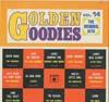 Cover: Golden Goodies (Roulette Sampler) - Golden Goodies (Roulette Sampler) / Golden Goodies Vol. 10