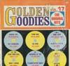 Cover: Golden Goodies (Roulette Sampler) - Golden Goodies (Roulette Sampler) / Golden Goodies Vol. 17