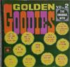 Cover: Golden Goodies (Roulette Sampler) - Golden Goodies (Roulette Sampler) / Golden Goodies Vol.  2
