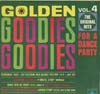 Cover: Golden Goodies (Roulette Sampler) - Golden Goodies Vol.  4