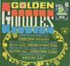Cover: Golden Goodies (Roulette Sampler) - Golden Goodies (Roulette Sampler) / Golden Goodies Vol.  6