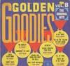 Cover: Golden Goodies (Roulette Sampler) - Golden Goodies (Roulette Sampler) / Golden Goodies Vol.  8