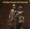 Cover: Various R&B-Artists - Various R&B-Artists / 16 Golden Gospels And Spirituals