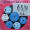 Cover: Various R&B-Artists - The Golden Groups Vol.29 - Atlas Record Company - The Best of Atlas Volume 2