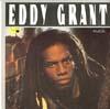 Cover: Eddy Grant - Eddy Grant / Eddie Grant