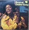 Cover: Dobie Gray - Dobie Gray / Best of Dobie Gray