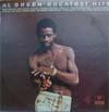 Cover: Al Green - Al Green / Greatest Hits