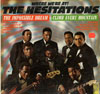 Cover: Hesitations - Where We Are At